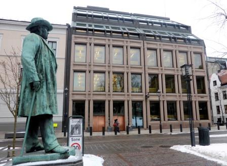 Norway wealth fund should continue to take on risk ...
