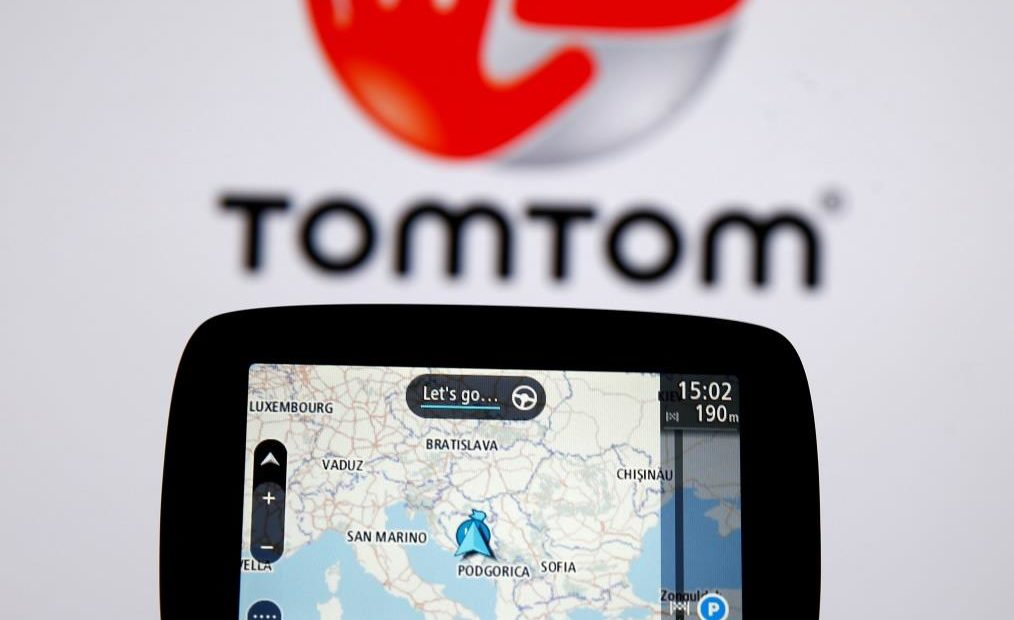 Tomtom Australia Map 915.Tomtom To Sell Telematics Unit To Bridgestone For 1 03 Billion