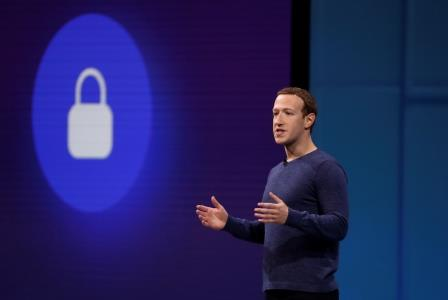 Zuckerberg says Facebook's future is going big on private ...