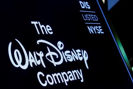 Disney Hits Record On Streaming Plans Netflix Slips