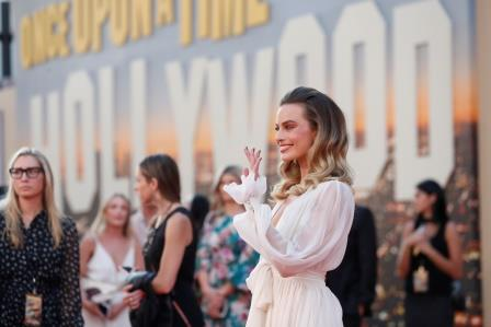 Box Office: 'Once Upon a Time in Hollywood' Starts Strong With $40
