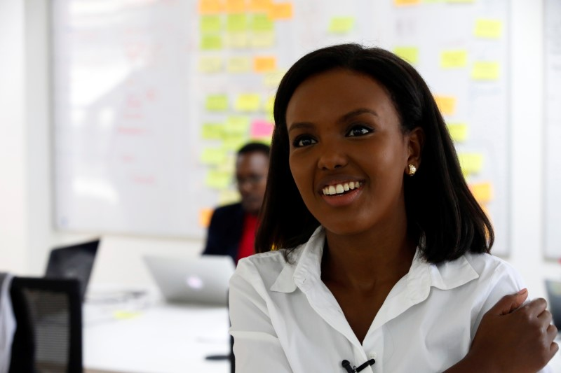 26 Year Old Woman Sets Up First Digital Car Insurance Company In Kenya